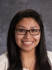 1st Grade, Jasmine Flores