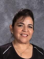 Physical Education Instructor, Maria Alejandra Mendoza